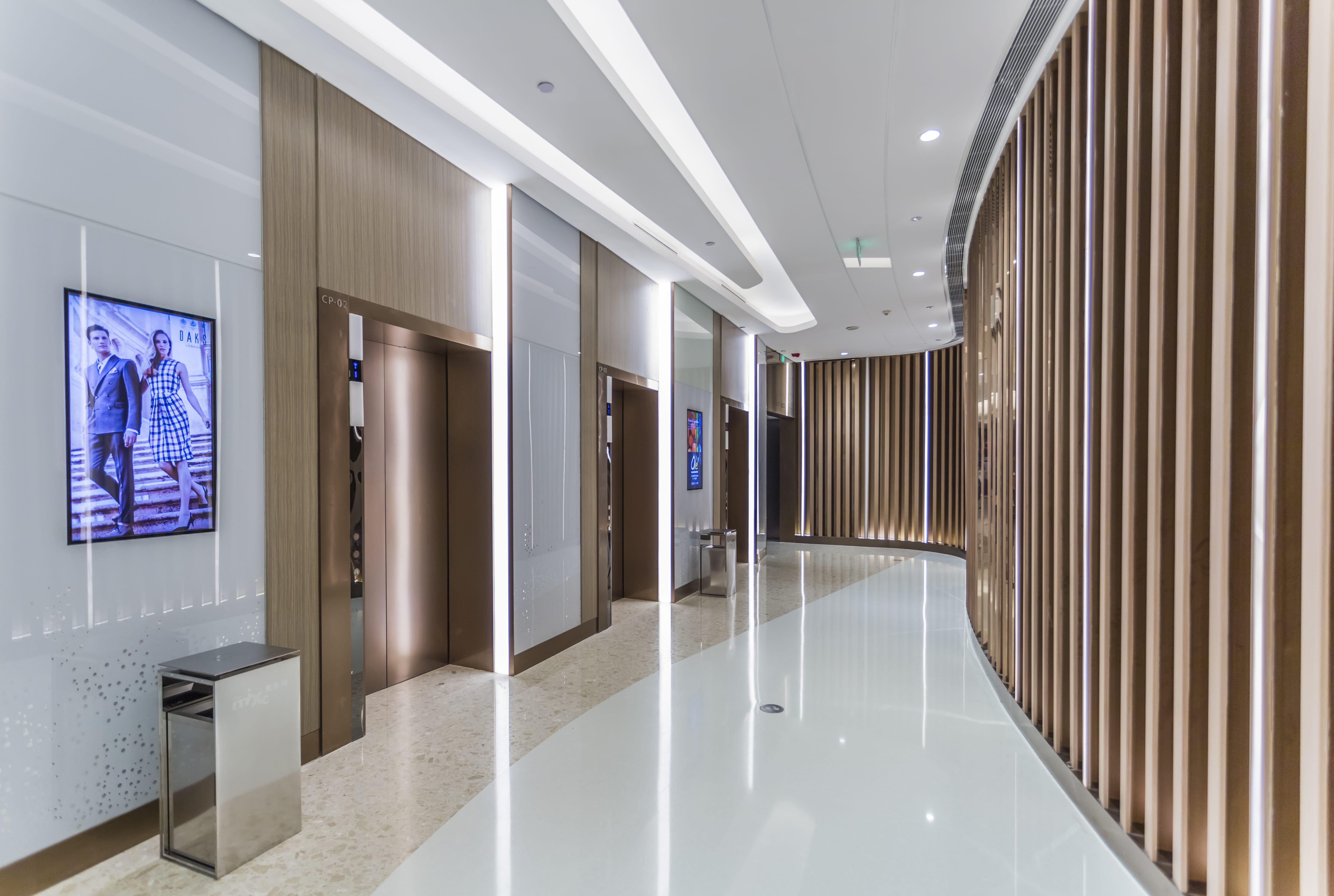 nueva normativa ascensores en comunidades de vecinos